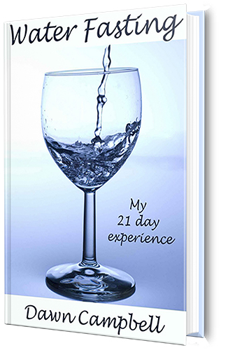 Water Fasting – Pencraft Books